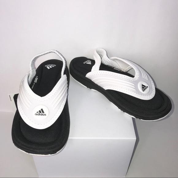 f47046944 Adidas Kids  Akwah FitFOAM Sandal